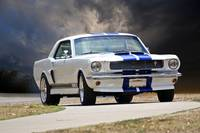 1966 Ford Mustang GT350 Coupe