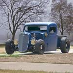 """1935 Chevrolet"