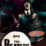 """Ringo Starr Art by Edward Vela"" by artofvela"