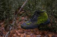 Mossy Boot