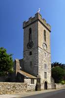 St James' Church, Yarmouth