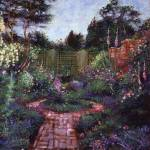 """VICTORIAN SECRET GARDEN"" by DavidLloydGlover"