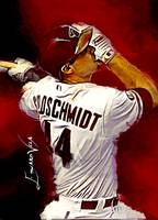 Paul Goldschmidt Wall Art