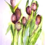 """tulips9829"" by samisart"