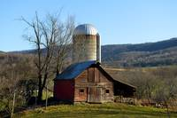 Barn Breeze Hollow Rd, Hoosick, NY #517