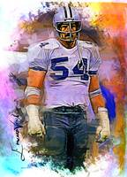 Randy White Wall Art