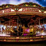 """The Carousel"" by ChrisLord"