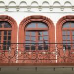 """Doors and Balcony"" by rhamm"