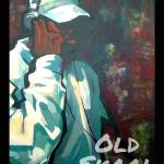 """Old Skool"" by PriscillaAnacakuyani"