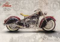 Indian Chief 1946