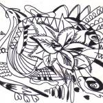 """PINTURA GRAFICA POR FEY"" by feylibertad"