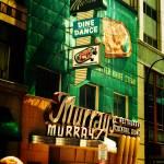 """""""Murray"""