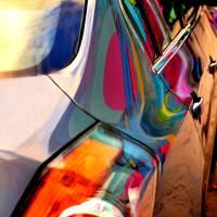 Art Car Art Prints & Posters by david gilbert