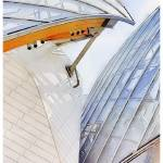 """Fondation Louis-Vuitton, 12:33 PM"" by mcconnico"