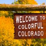 """Welcome To Colorful Colorado"" by NewTake"