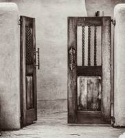 Doors Of New Mexico #1
