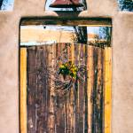 """Doors Of New Mexico #2"" by NewTake"