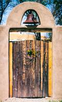 Doors Of New Mexico #2