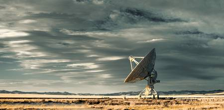 Very Large Array #1