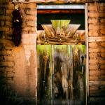 """Doors Of New Mexico #4"" by NewTake"