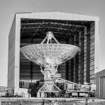 """Very Large Array #4"" by NewTake"