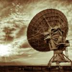 """Very Large Array #9"" by NewTake"