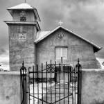 """""""Nuestra Señora Del Rosario Church"""" by NewTake"""