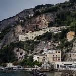 """Amalfi Before the Storm"" by cybergypsie"