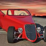 """1933 Ford Roadster I"" by FatKatPhotography"