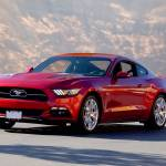 """2015 Ford Mustang 5.0"" by FatKatPhotography"