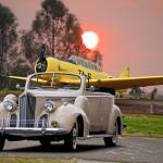 """1940 Packard Phaeton"" by FatKatPhotography"