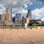 """Dallas Panorama"" by jkphotos"