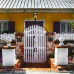 """Quaint Colonial House, Charlotte Amalie, St Thomas"" by George_Oze"