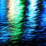 """""""Blue and Green"""" by RoupenBaker"""