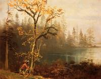 Bierstadt_Albert_Indian_Scout