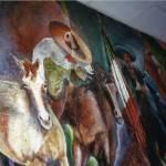 """""""CHARROS BANDERA MEXICANA"""" by feylibertad"""