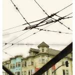 """Divisadero, 9:08 AM (8x10)"" by mcconnico"