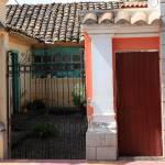 """""""Small Courtyard"""" by rhamm"""