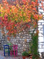 skiathos autumn