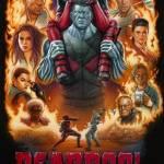 """""""Deadpool"""" by JamesGoodridge"""