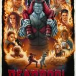 """DEADPOOL Imax poster"" by JamesGoodridge"