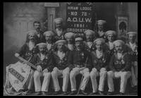Ancient Order of United Workmen (AOUW) in 1901