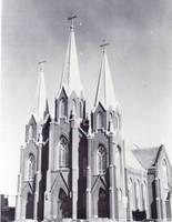 Cathedral of Immaculate Conception in Crookston