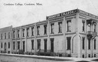 Crookston College on Robert Street