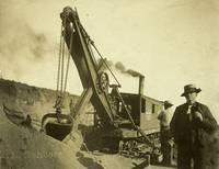 Ruhberg and Steam shovel