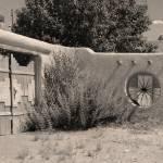 """""""New Mexico Charm Monochrome"""" by GordonBeck"""