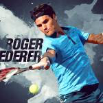 """Roger Federer"" by taylansoyturk"