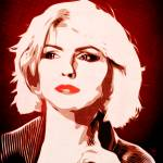"""Blondie - New Wave - Pop Art"" by wcsmack"