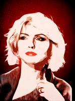 Blondie - New Wave - Pop Art