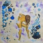 """""""Bathing"""" by CaitlinGPadilla"""